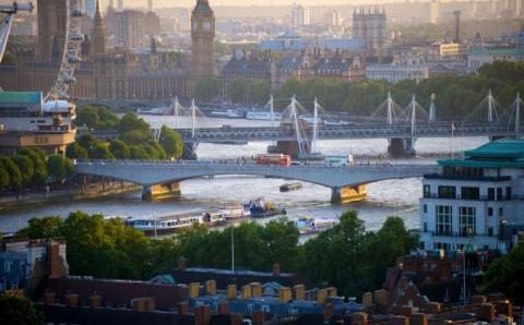 What will the new London Plan mean for the capital?