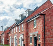 Huge potential for growth in the UK Build to Rent sector