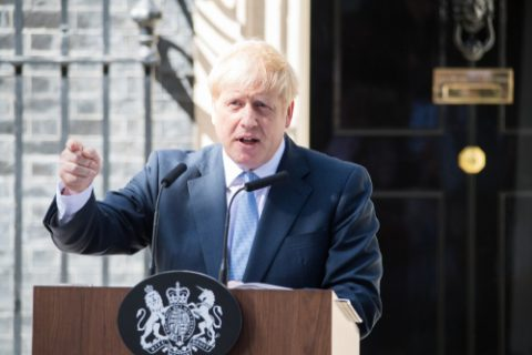 Boris Johnson confirms help for renters | Mortgage Introducer