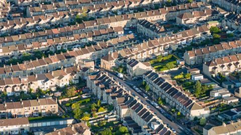 25 years of house price growth reveal a highly localised market