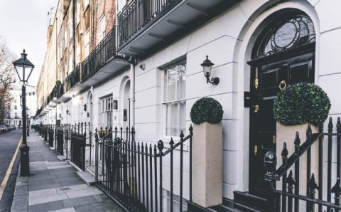 What Covid-19 means for the prime London residential market
