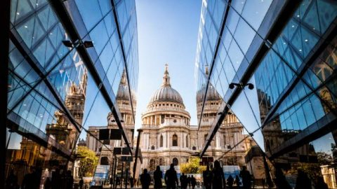 European real estate investors seek opportunities in London